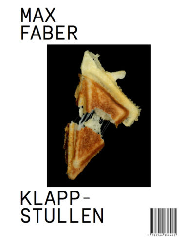 Max Faber c/o NINA RAUTENBERG