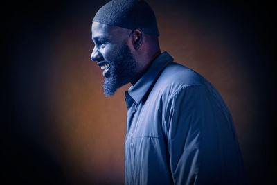 GIANT ARTISTS: David BLACK for LULULEMON Men
