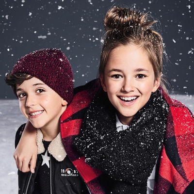 DOUBLE T PHOTOGRAPHERS: Verena Knemeyer for Deichmann