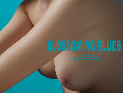 Thomas Lorenz Make up for Blossoming Blues