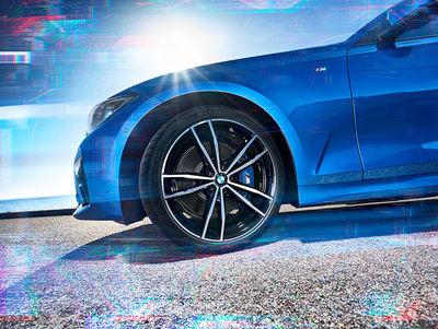 BMW 3 SERIES by TORSTEN KLINKOW