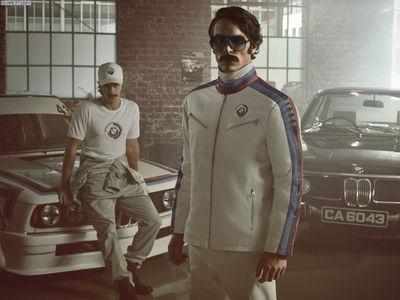 HANNE EVANS PRODUCTION SERVICES for  BMW - Lifestyle - CollectionCar  / Jean-François Romero