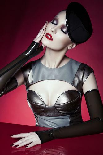 Camilla Camaglia & Highlight Magazine