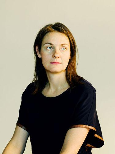 JOÃO CANZIANI C/O GIANT ARTISTS - Michelle Zatlyn