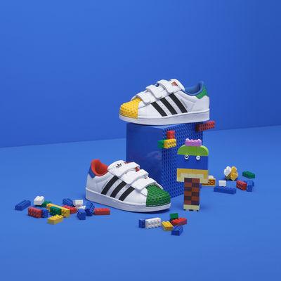 STILLSTARS - Carlfried Lerwaayen for Adidas
