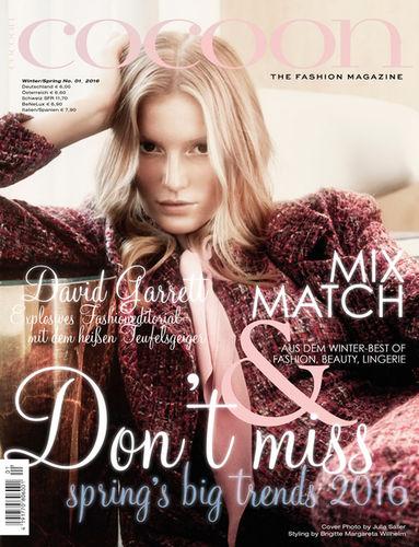 Cocoon Magazine