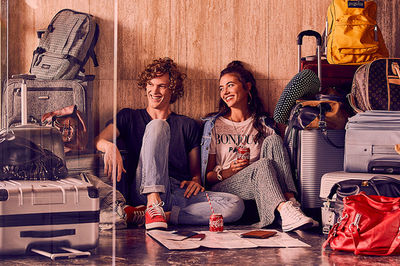 COSMOPOLA | Manuel Archain for Coca Cola