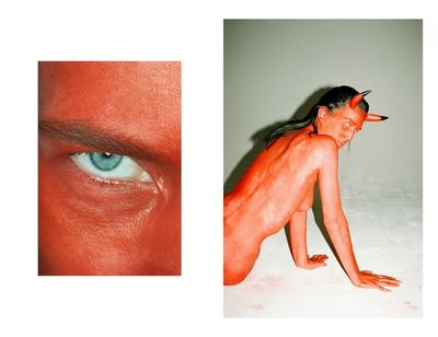 COSMOPOLA | Peter Kaaden for Nasty Magazine