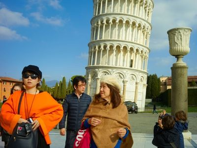 Italy by Dan Burn-Forti c/o MAKING PICTURES