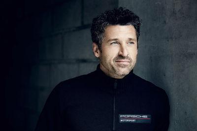 DOUBLE T PHOTOGRAPHERS: Alexander Babic - Patrick Dempsey für Porsche