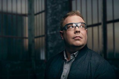 CHRISTA KLUBERT PHOTOGRAPHERS: Denis Ignatov for 3M Secure Fit
