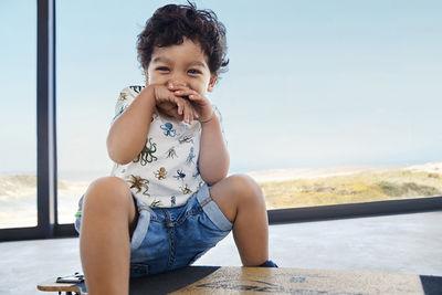 CHRISTA KLUBERT PHOTOGRAPHERS: DAVE KENNEDY FOR BABYSHOP