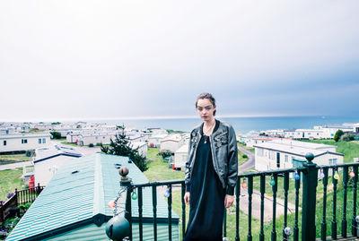 Ana Salgado STYLING for DRYKORN S/S 2017
