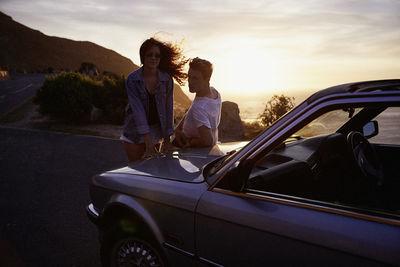 CHRISTA KLUBERT PHOTOGRAPHERS: David Maurer on the road