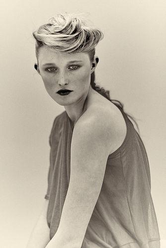 CHRISTA KLUBERT PHOTOGRAPHERS: DAVID THOMPSON WITH GREAT PORTRAITS