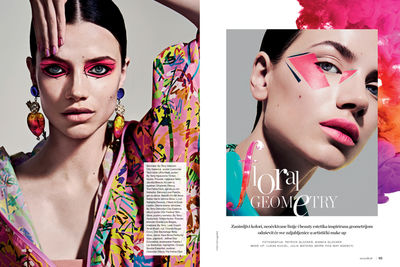 Patrick Glocker & Elle Croatia