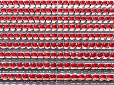 JUSTIN FANTL c/o GIANT ARTISTS : Fenway Park for VICTORY JOURNAL