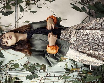 COSMOPOLA | Frauke Fischer - JNC Magazine