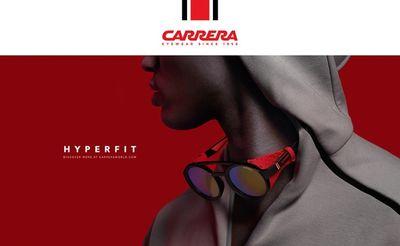 SEVERIN WENDELER: Fulvio Bonavia c/o Severin Wendeler for Carrera-Hyperfit