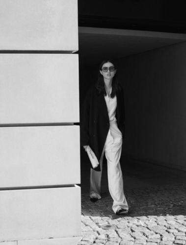 WILDFOX RUNNING: Ansgar Sollmann editorial shoot for Gala