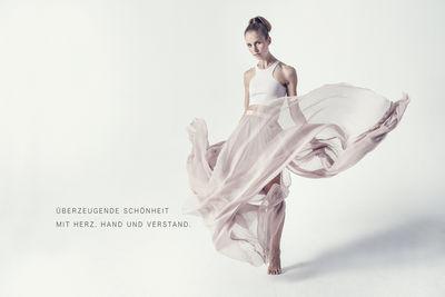 Bettina Schönfelder for GERTRAUD GRUBER Kosmetik Kultur