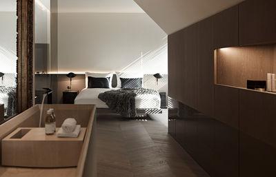 STILLSTARS: Thomas Popinger for Bernd Gruber Interieur Decoation & Design
