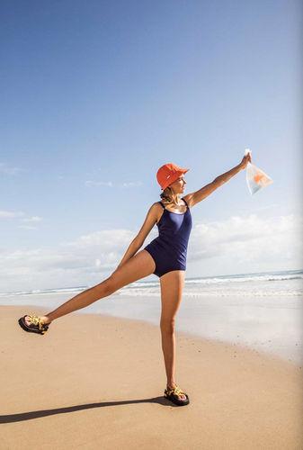 HILLE PHOTOGRAPHERS: Beachwear by Blasius Erlinger
