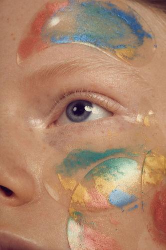 COSMOPOLA  Beauty work by FRAUKE FISCHER