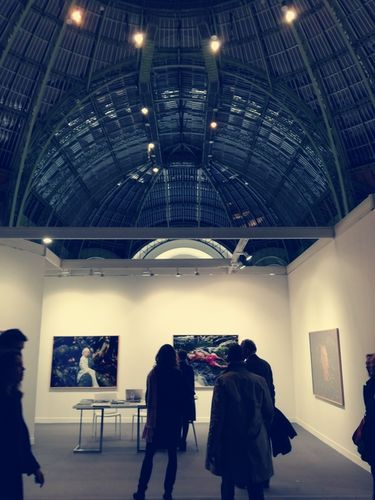 GoSee : PARIS PHOTO 2016