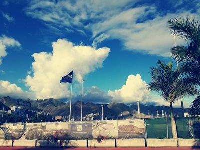TENERIFFA / CANARY ISLANDS DEC 2017