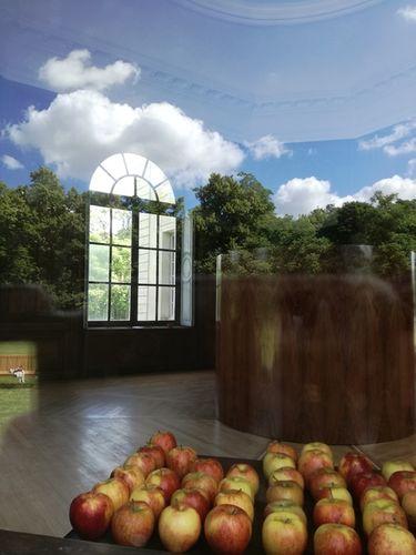 'L'Exode au Clair de Terre' - Vernissage at Pavillon de la Muette