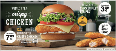 STILLSTARS Jan Herbolsheimer for McDonald's