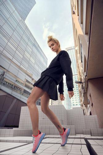 Jan KRIWOL for Adidas Originals