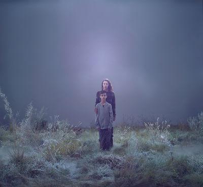 CHRISTA KLUBERT PHOTOGRAPHERS: Julia Fullerton-Batten and Les Revenants