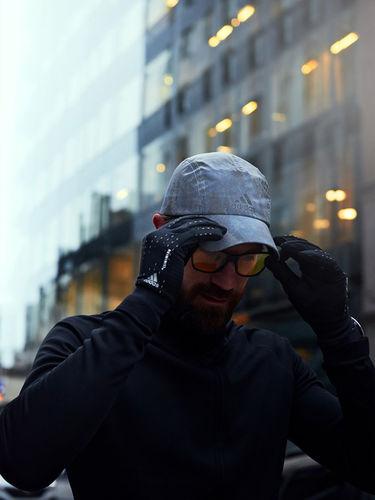 Jonas Carmhagen & Adidas Accessories