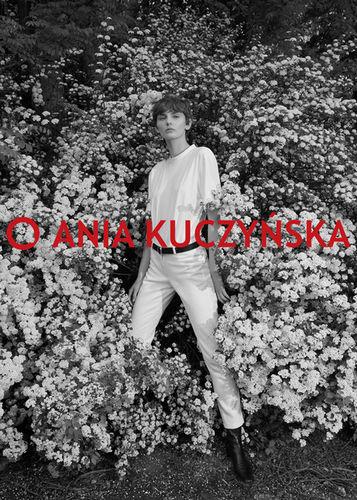 Wunsche&Samsel c/o SAMESAME AGENCY for Ania Kuczynska SS2019