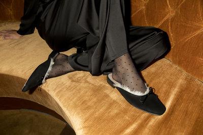 CHRISTA KLUBERT PHOTOGRAPHERS: KNOTAN FOR FLATTERED SHOES