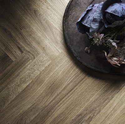 STILLSTARS - Lars Ranek for Kastrup Gulve Wooden Floors