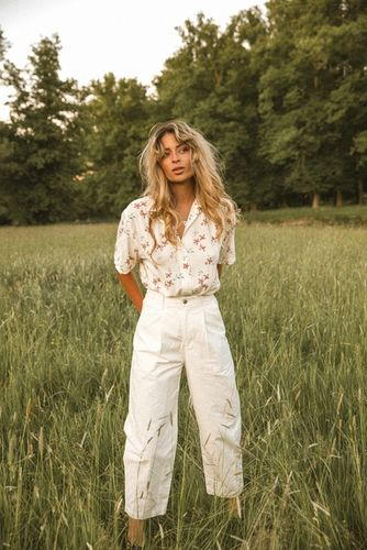 LEVI'S by MIRA & THILDA c/o AGENT MOLLY & CO