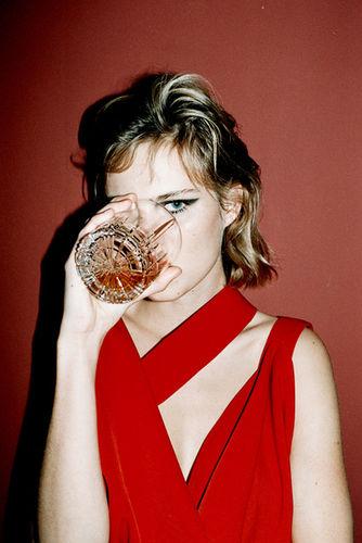 LIGANORD HAMBURG/BERLIN Alexandra Heckel / Styling für Lever Couture