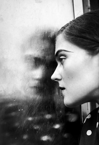 LIGANORD ARTIST KATJA MAASSEN / HAIR MAKE-UP - HOMMAGE AN BERLIN Shot by Elizaveta Porodina