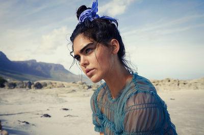 LIGANORD HAMBURG/BERLIN Steffanie Kroll / Hair Make-Up für Superior Magazine