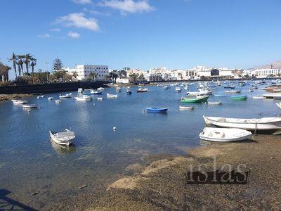 Islasproducciones & Lanzarote