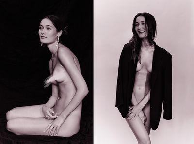 "SEVERIN WENDELER: ""Dunya"" Photography by Maximilian Motel c/o Severin Wendeler"