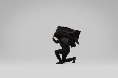 COLLECTIVEINTEREST : Tom KADOW for ARC'TERYX VEILANCE