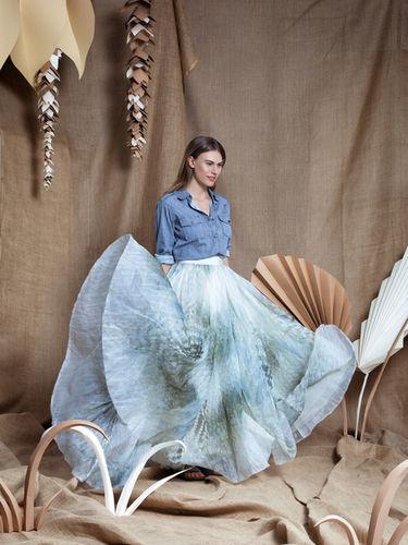DOUBLE T PHOTOGRAPHERS: Maren Schabhüser - Safari for Maxi Magzine