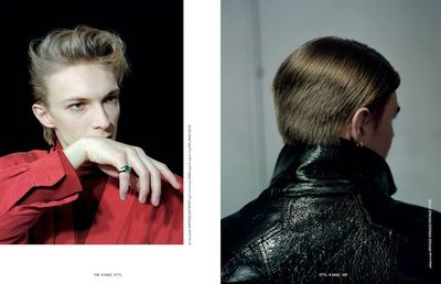 AFPHOTO: Gosia Sulima for K MAG