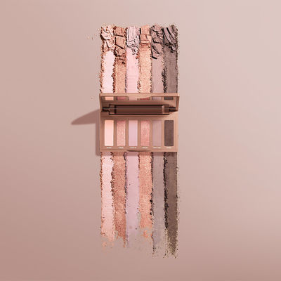 ALYSSA PIZER MANAGEMENT: Urban Decay By Rodger Hostetler