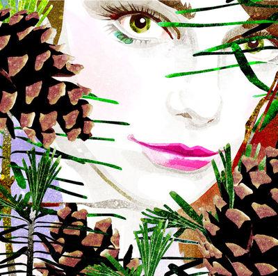 Nina Tiefenbach / Personal Work