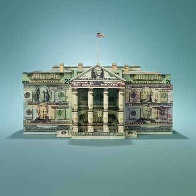 Rent Hike! Paper Art for Cover & Editorial of the New York Times Magazine